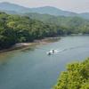 毎日一枚。「橋の上から」おすすめ度:☆☆☆☆ ~写真で届ける伊勢志摩観光~