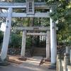 ★和泉熊野神社(東京都杉並区)