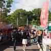 亀八のお祭り…