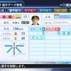 岩嵜翔(ソフトバンク)【パワナンバー・パワプロ2018】