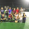 giftee初の部活発足?!スポーツ好きメンバーによるテニス練習会開催!