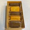 サックリ軽いクッキー生地に柔らかいチョコレートクリーム『ショコラサンド』(ラ・メゾン白金)私的レビュー