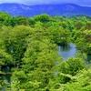 中瀬沼(福島県北塩原)