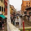 ぷかぷかイタリア旅行 ③ヴェネツィア