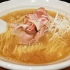 横濱ノ貫 @アソビル横浜 スープが絶品!!限定の生紅ズワイガニ蕎麦