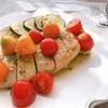 鶏胸肉のトマトバジルドレッシング【#鶏胸肉 #トマト #バジル #レシピ #作り置き】