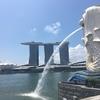 【観光】【旅行】海外初心者にもおすすめシンガポールの魅力