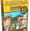 【ボドゲ新製品ニュース】あのフタリコラ、いやアグリコラの二人用が帰ってきた!「アグリコラ:牧場の動物たちTHE BIG BOX」発売決定!