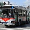 南国交通 1693号車