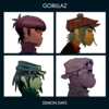 Gorillaz『Demon Days』