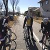 Ride65:真冬の山岳でヘタレたの!の巻。