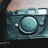 Leica M4-P レビュー