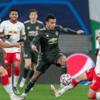 【UEFAチャンピオンズリーグ】RBライプツィヒvsマンチェスター・ユナイテッド 4つの敗因