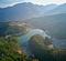 美鈴湖(長野県松本)