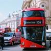 英国出張 -ロンドンぶらり散歩 (2018年6月) Time-Laps