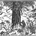 昭和40年代の営林局機関誌から選んだ「名作50話」