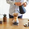 たった1℃で珈琲の味と香りが変わる?「自宅でバリスタ」を叶える理想のケトル