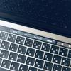 MacBook Pro「Touch Barあり」を選んだ理由