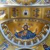 東欧セルビアの思い出 ベオグラード聖サワ大聖堂