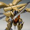 【聖戦士ダンバイン】ROBOT魂〈SIDE AB〉『ボチューン(量産型)』可動フィギュア【バンダイ】より2019年8月発売予定♪