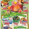 企画 イベント 山の日 山盛り イオン 8月10日号