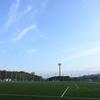 11/11 三重県松阪市でサッカー撮影