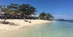 セブ島のアイランドホッピング、実際にスタッフが体験してきました!
