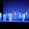 12年生の卒業劇 1      Klassenspiel der 12Klasse