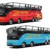【JALどこかにマイル実行記】オープントップバスの無理ムリ解説に、福岡県人の底力を見た。