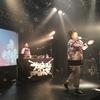 ラストは「サイプレス上野とロベルト吉野」♪圧巻のHIPHOPサウンドとDJプレイは神の域!