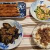 2019-03-05の夕食