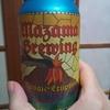 Mazama Brewing(マザマブルーイング) : Mosaic Eruption(モザイク・エラプション)