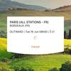 【フランス南西部&スペインバスク地方】TGV予約はOUI.sncfのアプリがおすすめ!という話