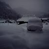 福島県の奥の方にある集落暮らし1週間目