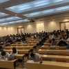 午前:多摩で授業。午後:立川。荻窪の出版社。夜:代々木で知研東京セミナー「SNS」。ーーヒント、アイデア、新情報満載の日。