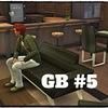 【Sims4 GB】#5 交差 ※BL注意