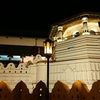 世界遺産の古都・聖地キャンディを観光