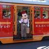 アナハイム・ディズニーランドリゾートへ行こう(1日目:まずは両方のパークに行ってみる) / Trip to Disneyland Resort, Anaheim (Day 1 : Visit both parks first of all)