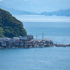 舟屋で有名な京都伊根町は観光地でありません。なので撮影にはプライバシーの配慮を