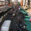 タイ・ワロロット市場