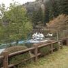 フォレストパーク373 釣行?からの日本ラインマス釣り場 その1
