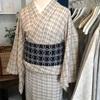 博多織の半巾帯