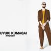 KAZUYUKI KUMAGAI|ブルーオーシャンな着こなし