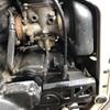 GSX-R GK71B また壊れる。。キャブ不調か!?