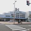 信越本線:直江津駅 (なおえつ)