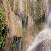 「サイヨーク国立公園」、「サイヨーク ノーイ滝」へは「ナムトク駅」からソウテウで!!