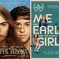 青春映画「ペーパータウン」と「ぼくとアールと彼女のさよなら」について