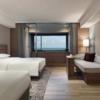 中学生でも添い寝無料!?4名でも2名でも同額で宿泊できるマリオットホテルはこの3軒!その方法とは?