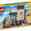 LEGO 31065 タウンハウス