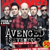 「Metal Hammer」の表紙にBABYMETALの文字